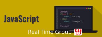 JavaScirpt programming