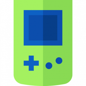 001-game-console