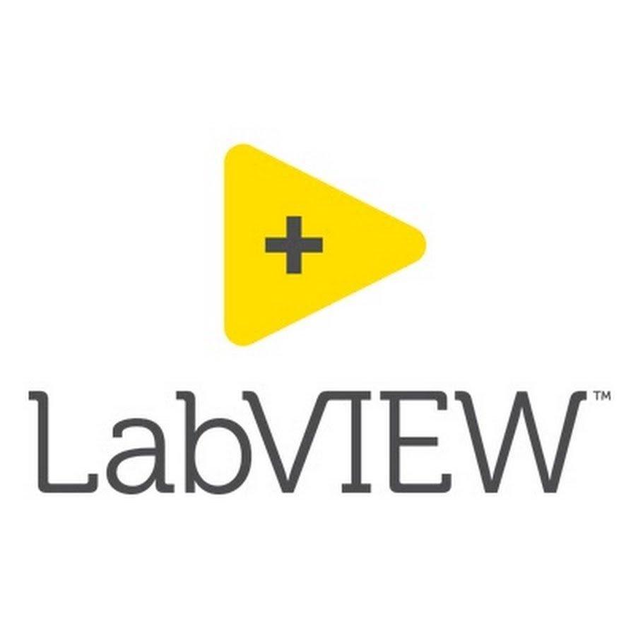 תמונת אווירה לוגו labview