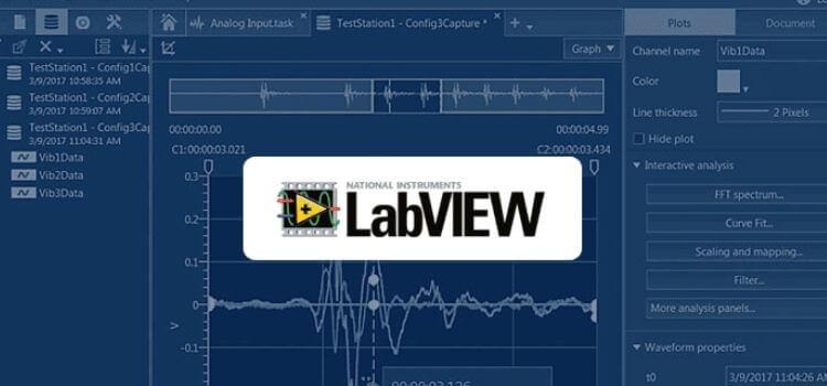 labview  תמונת אווירה