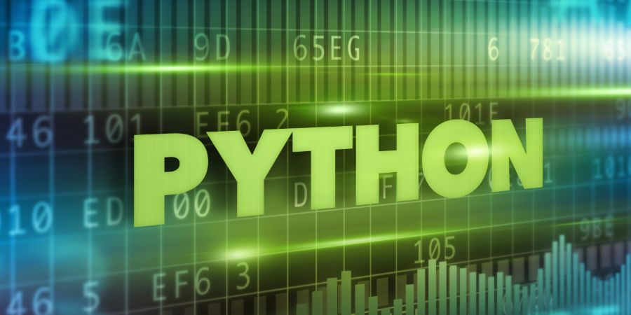 תמונת אווירה למה כדאי לכם ללמוד שפת PYTON