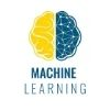 Machine Learning With Python-logo