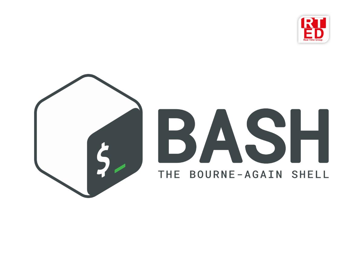 Bash Scripting-image