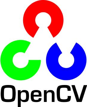 Open CV-image