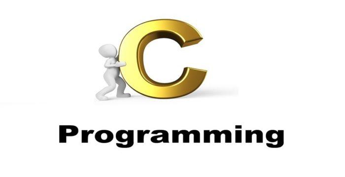 שפת C למתחילים